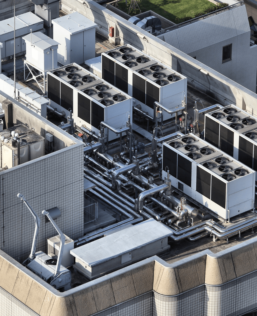 Commercial Industrial Air Conditioning & Ventilation Lancashire