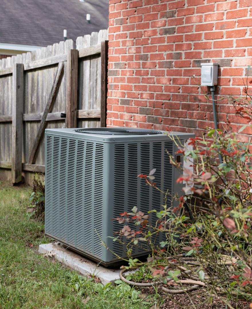 Ground Air Source Heat Pumps Lancashire