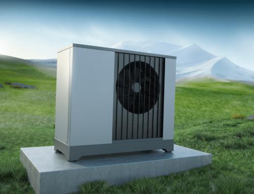 Benefits: Ground or Air Source Heat Pumps