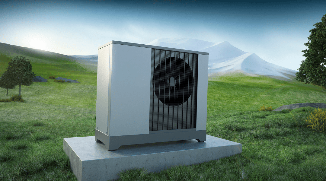 Renewables Energy Ground Source Air Source Heat Pumps