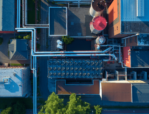 What is District Heating?