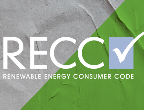 Vital Heating Solutions becomes RECC accredited
