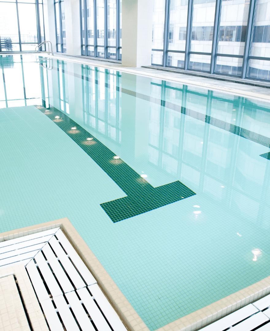 leisure swimming pool heating solutions sector uk lancashire Vital