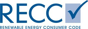 Vital Heating Solutions RECC Accredited member