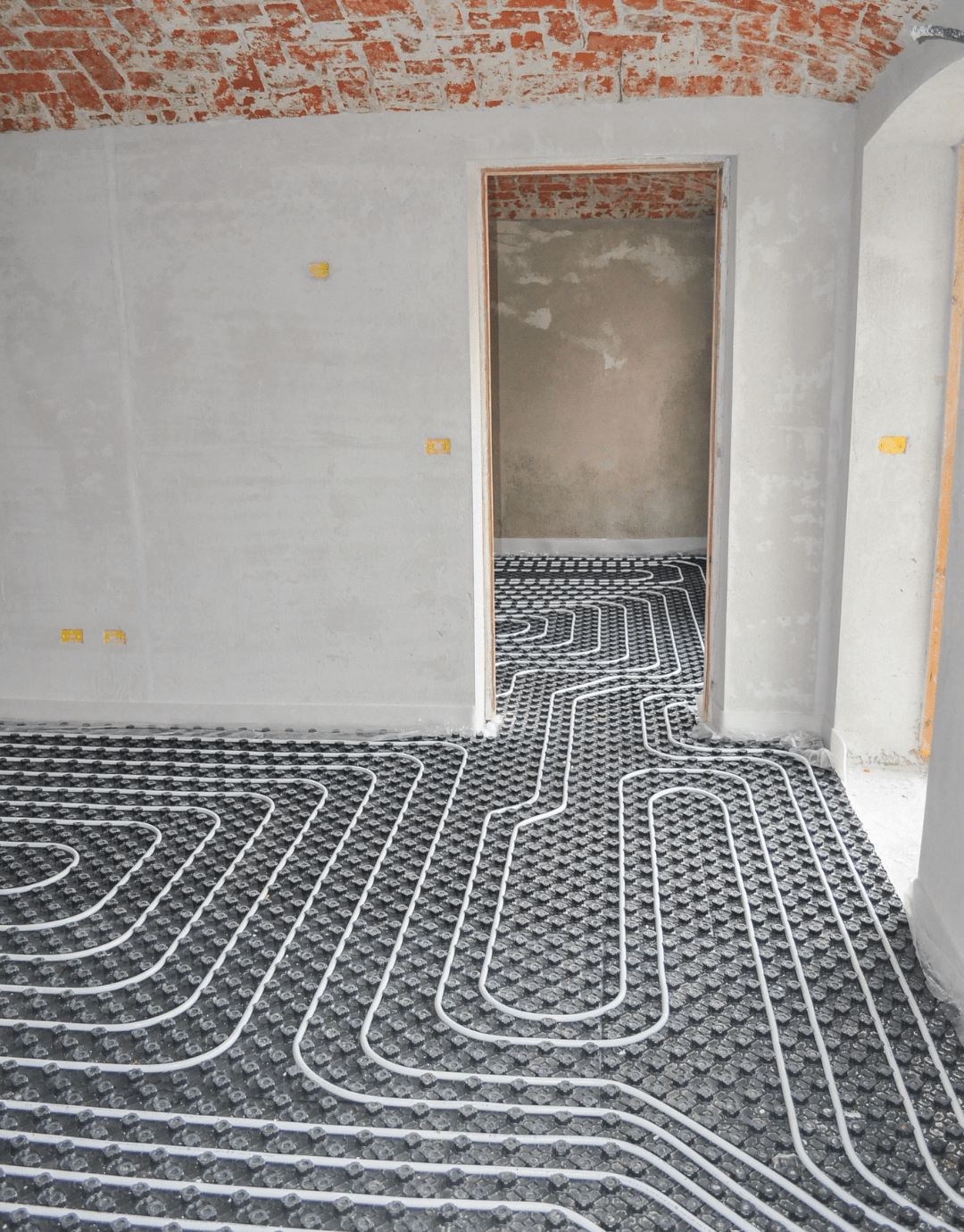 Underfloor Heating Services UFH Commercial Lancashire (1)