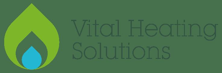 Vital Heating Solutions Logo
