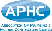 Association of Pluming & Heating Contractors Limited APHC Vital Heating Solutions