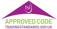 Trading Standards TSI Approved Code