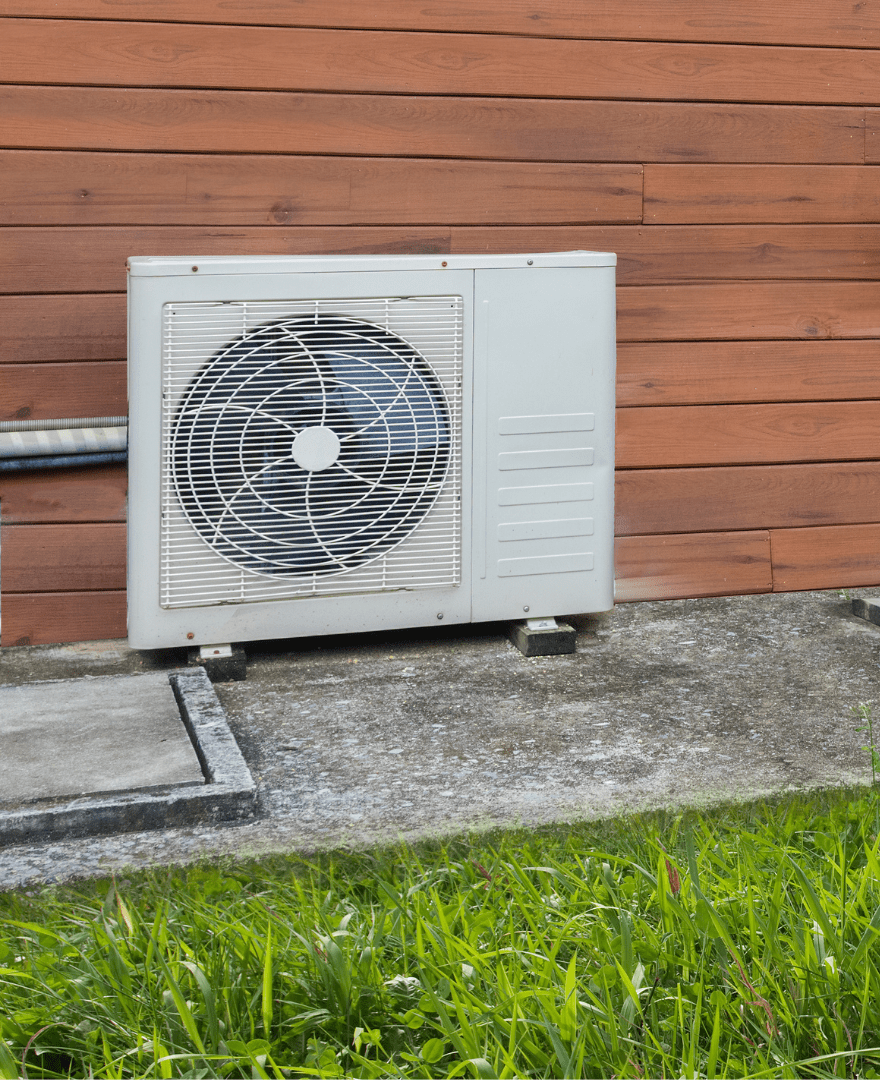 ASHP Air Source Heat Pump Lancashire Preston Blackburn Clitheroe Burnley