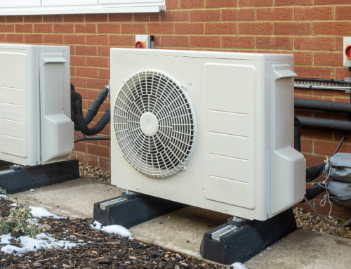 Things to Consider When Purchasing an Air Source Heat Pump