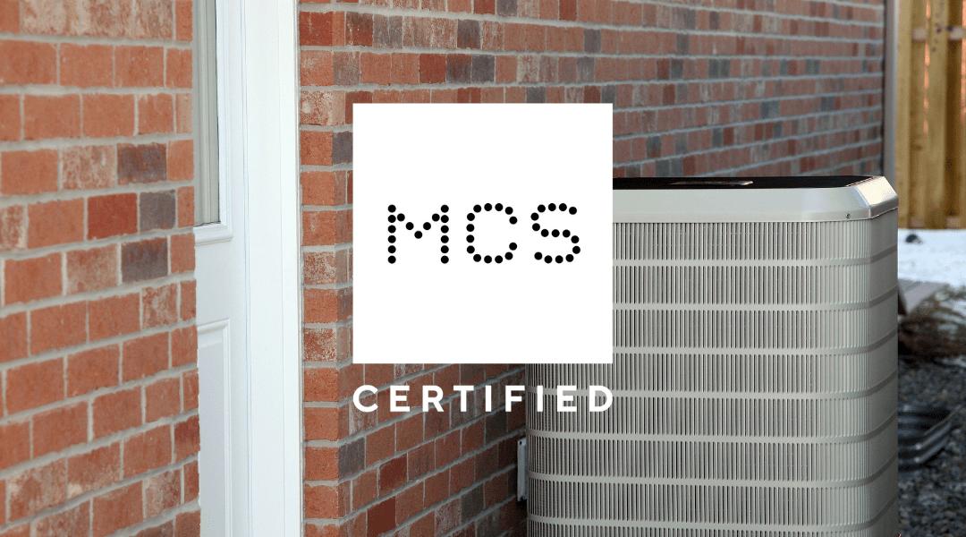 Vital Heating Solutions Approved MCS Installer UK Lancashire