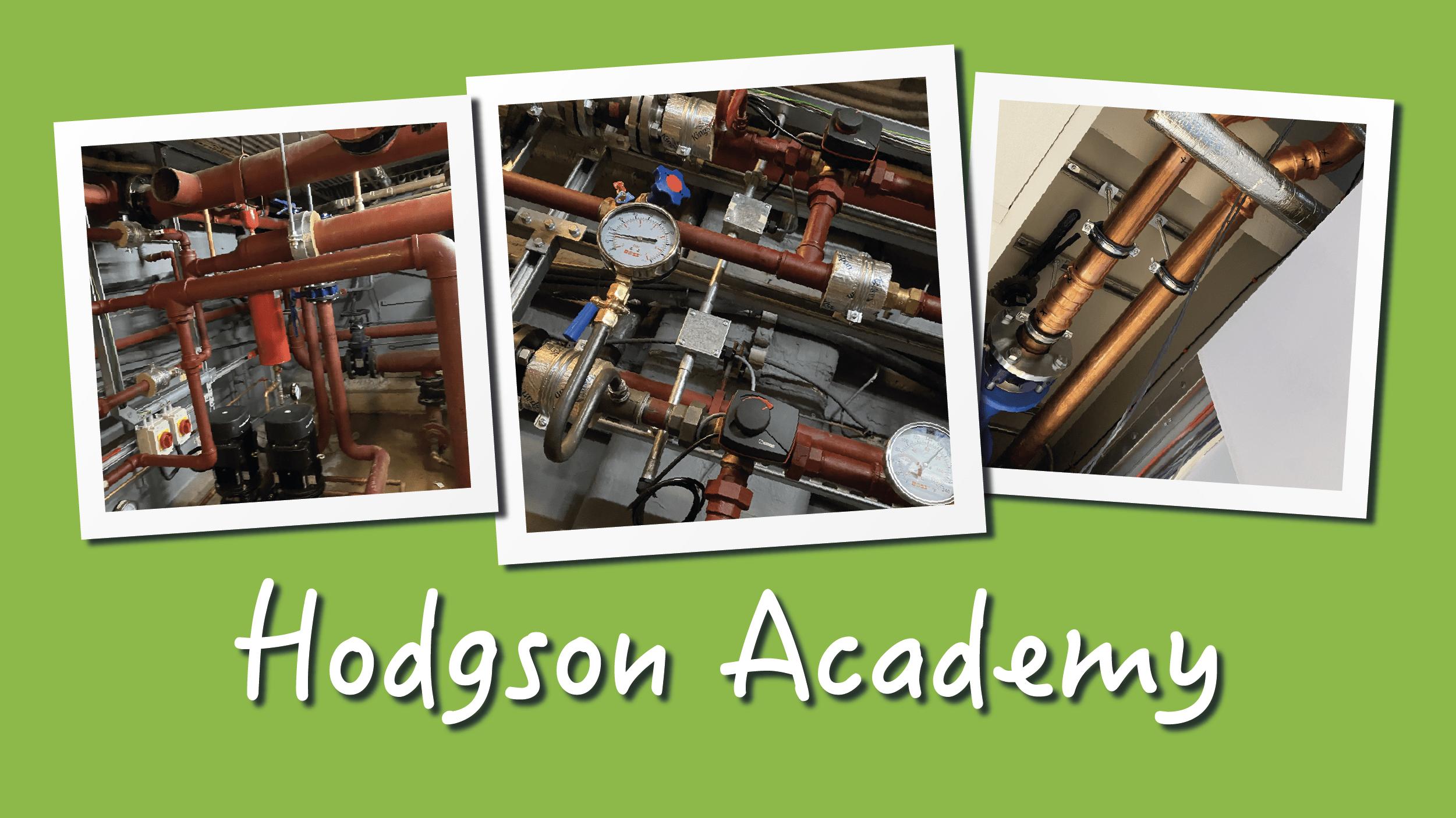 Hodgson Academy Poulton-le-Fylde