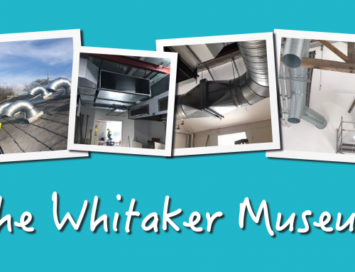 The Whitaker Museum, Rossendale