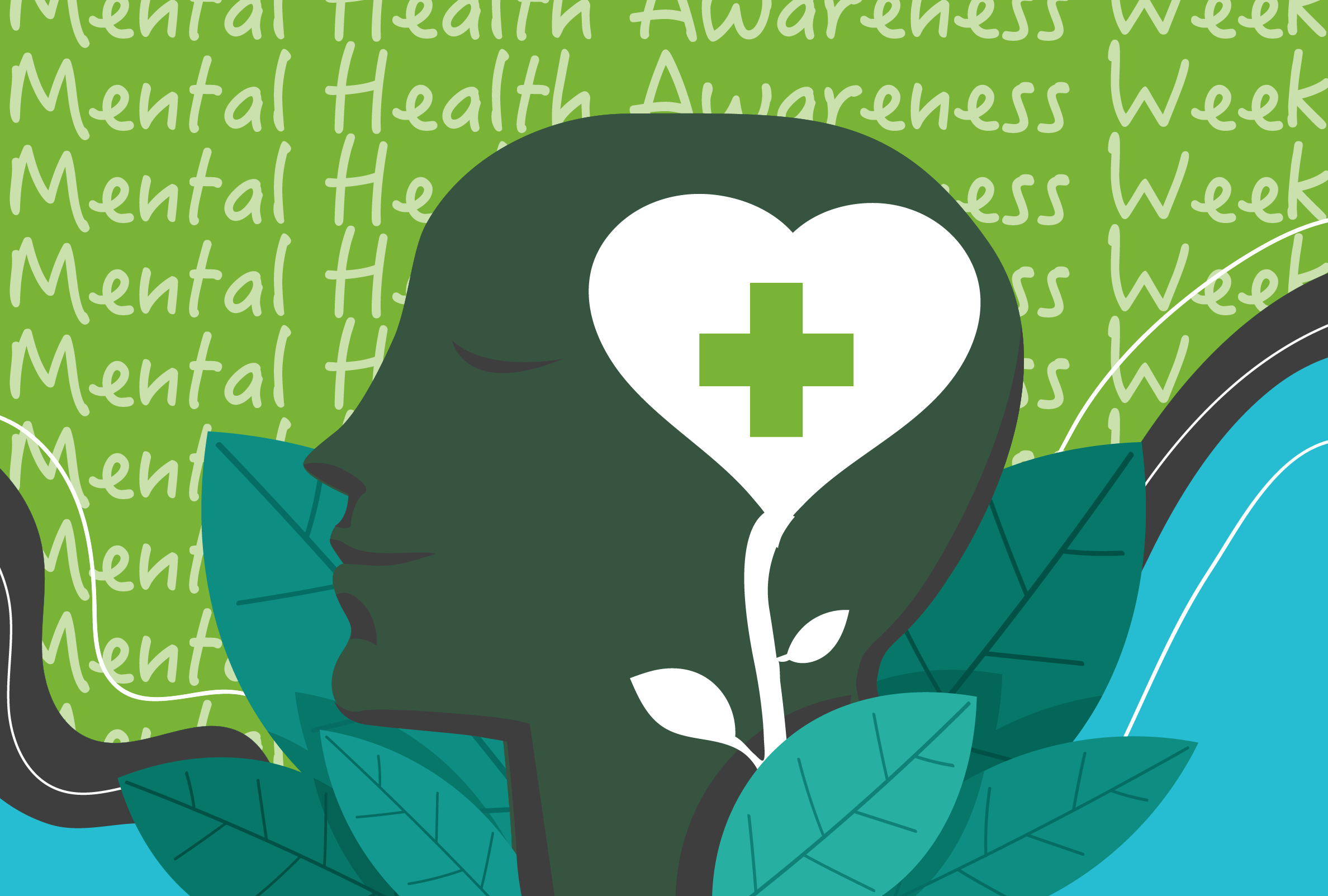 Vital Heating Solutions Mental Health Awareness Week 2021
