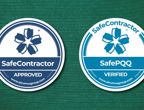 Vital Heating Solutions achieves GOLD SafePQQ verification