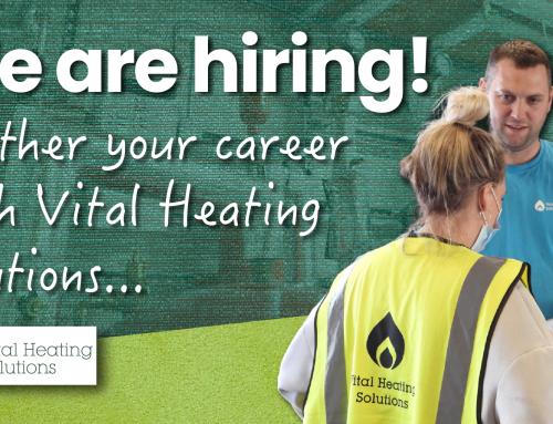 We're hiring Gas Engineers in Lancashire!