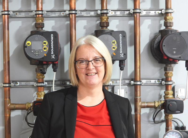 Joanne Moseley, General Manager